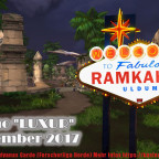 Kasino in Ramkahen 2017