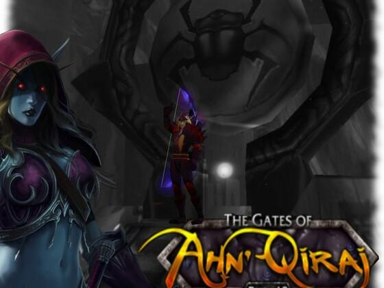 Ahn'Quiraj Event