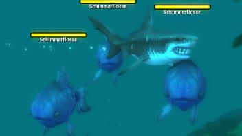Fische sind Freunde