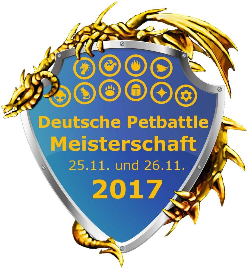 Haustierkampfmeisterschaft 2017