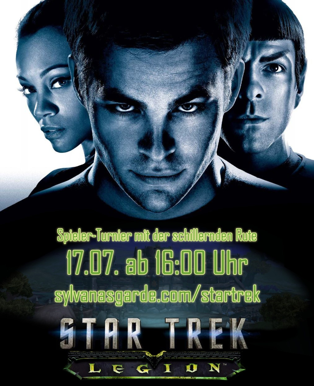 Star Trek: Legion